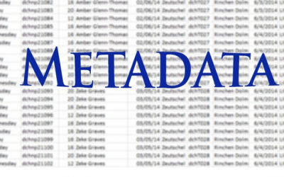 Why Metadata Is The Most Important Key To Help Indie Creatives Unlock Their Revenue Streams For Success In Today's Music Ecosystem